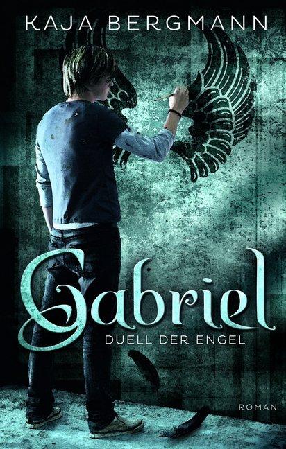 Gabriel als Buch
