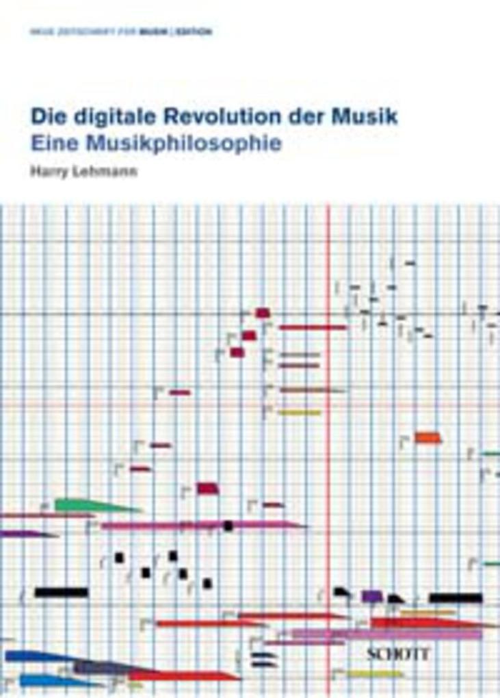 Die digitale Revolution der Musik als eBook Dow...