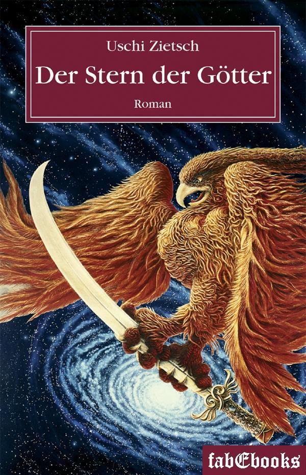 Die Chroniken von Waldsee - Prequel: Der Stern der Götter als eBook