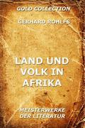 Land und Volk in Afrika