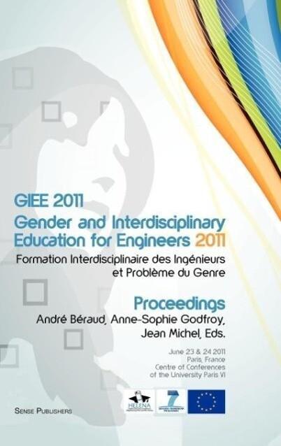 Giee 2011 als Buch von