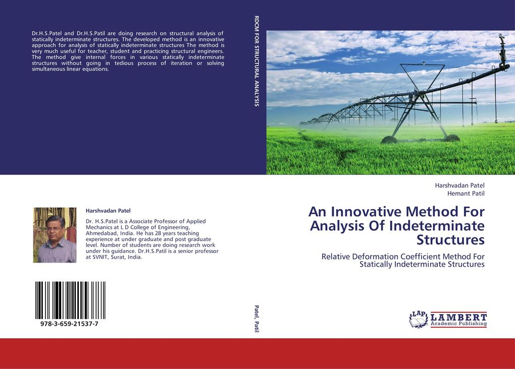 An Innovative Method For Analysis Of Indetermin...
