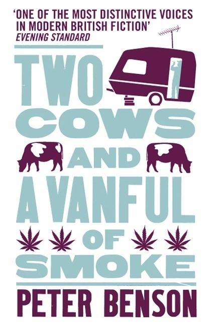 Two Cows and a Vanful of Smoke als eBook epub