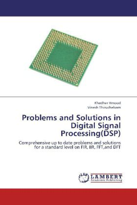 Problems and Solutions in Digital Signal Processing(DSP) als Buch (kartoniert)