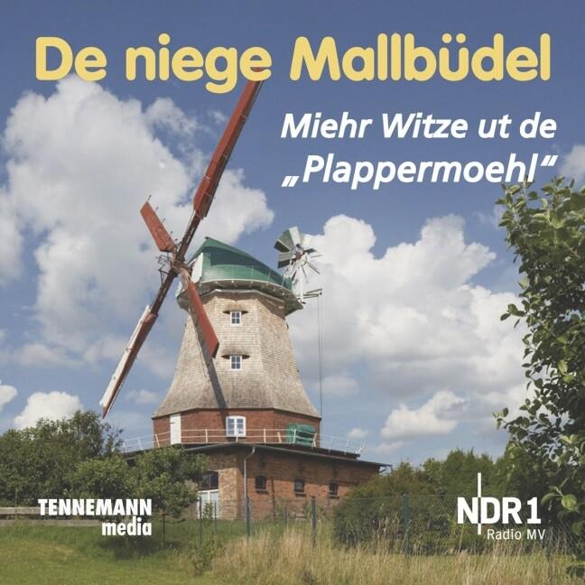 De niege Mallbüdel als Hörbuch CD von diverse