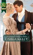 The Admiral's Penniless Bride (Mills & Boon Historical)