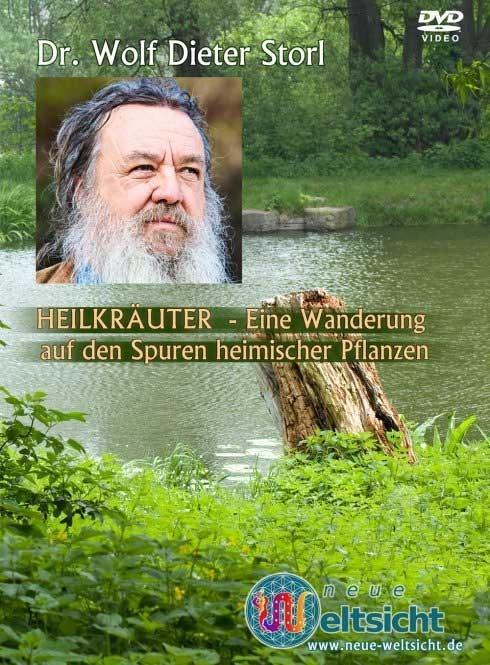 HEILKRÄUTER - Eine Wanderung auf den Spuren hei...