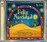 Feliz Navidad-Best Of Latin Christmas