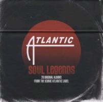 Atlantic Soul Legends