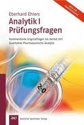 Ehlers, Analytik I Prüfungsfragen
