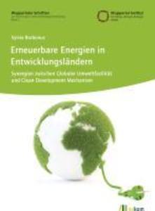 Erneuerbare Energien in Entwicklungsländern als eBook Download von Sylvia Borbonus - Sylvia Borbonus