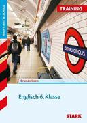 Training Englisch 6. Klasse Hauptschule/Mittelschule