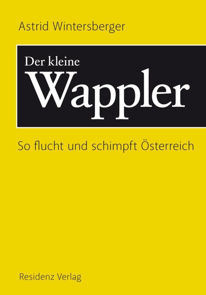 Der kleine Wappler als eBook