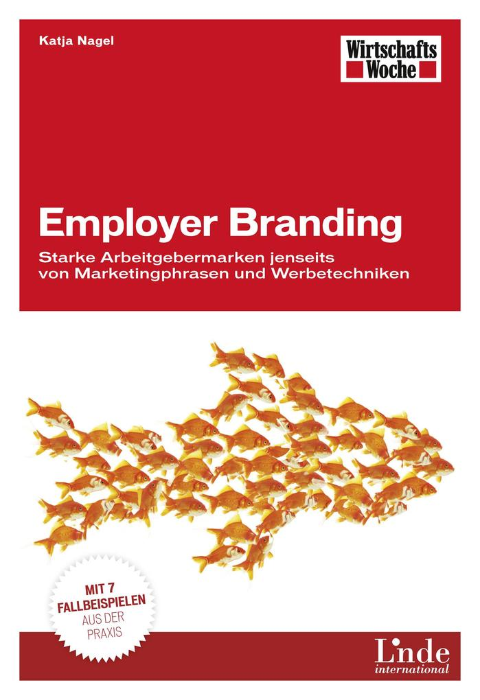 Employer Branding als eBook Download von Katja ...