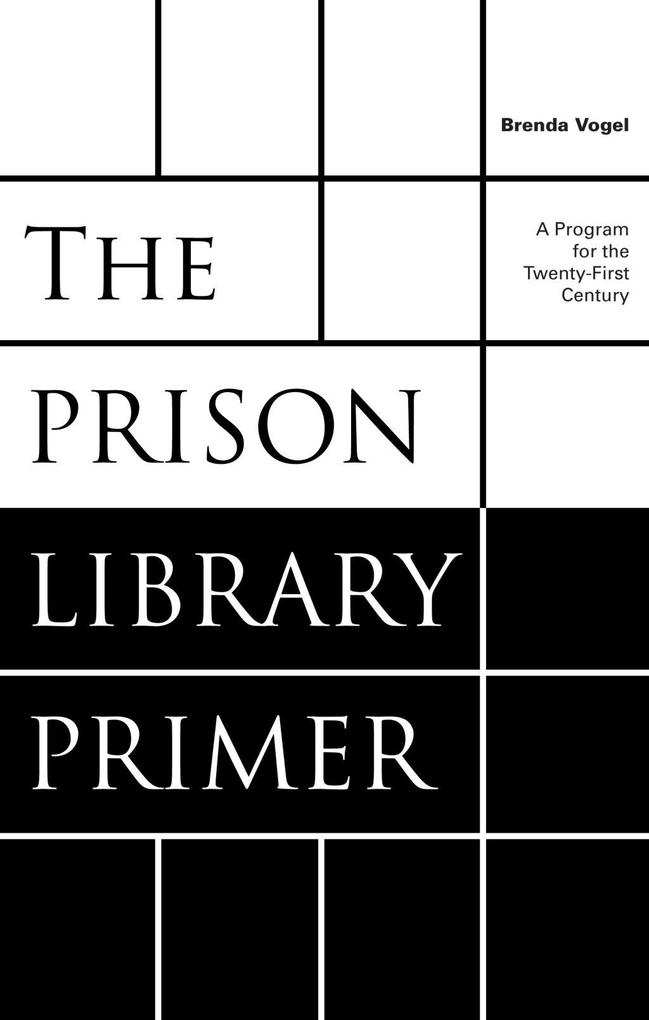 The Prison Library Primer als eBook Download vo...