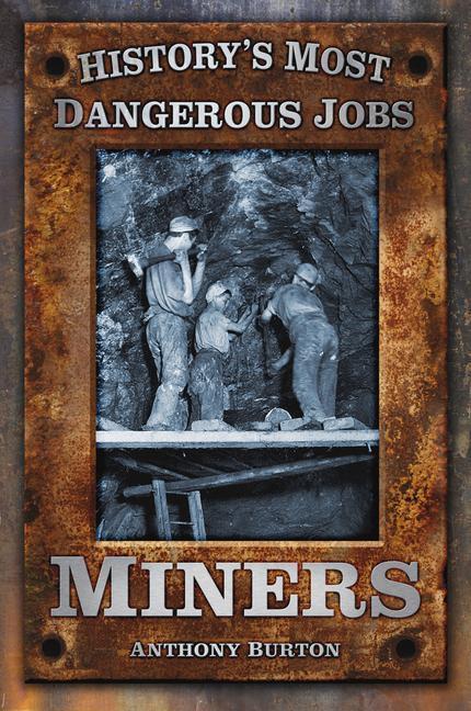 Miners als Taschenbuch