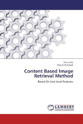 Content Based Image Retrieval Method als Buch v...