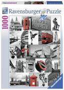 London Puzzle 1000 Teile