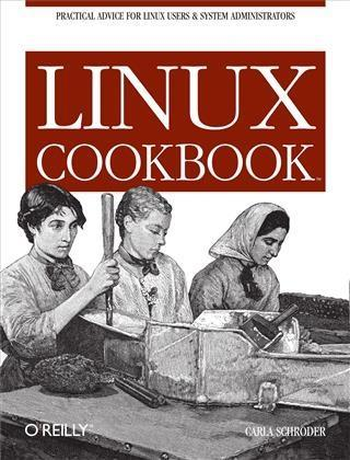 Linux Cookbook als eBook Download von Carla Sch...