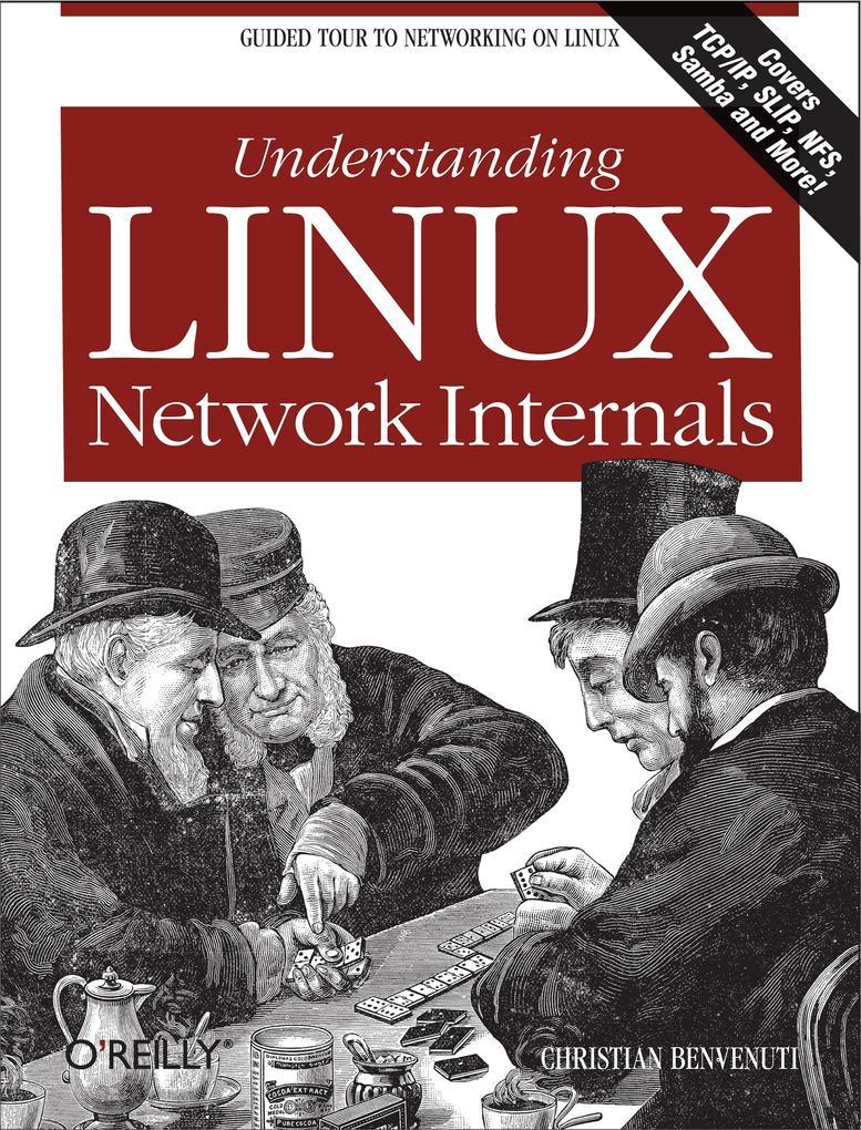 Understanding Linux Network Internals als eBook...
