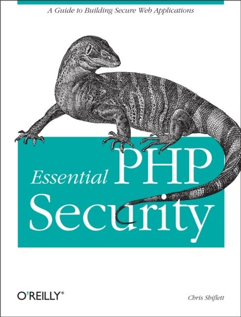 Essential PHP Security als eBook Download von C...
