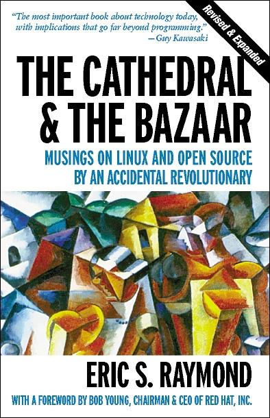 Cathedral & the Bazaar als eBook Download von E...