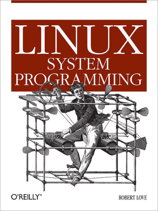 Linux System Programming als eBook Download von...