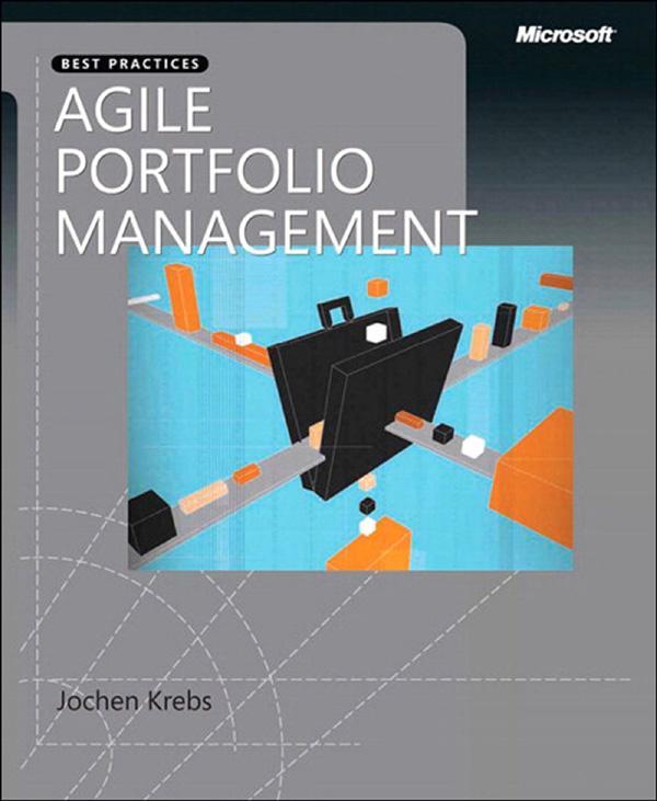 Agile Portfolio Management als eBook Download v...