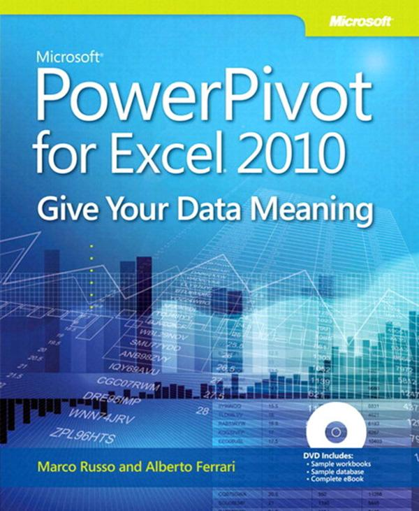 Microsoft PowerPivot for Excel 2010 als eBook D...