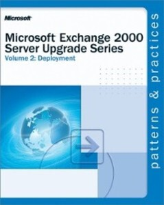 Microsoft(R) Exchange 2000 Server Upgrade Serie...