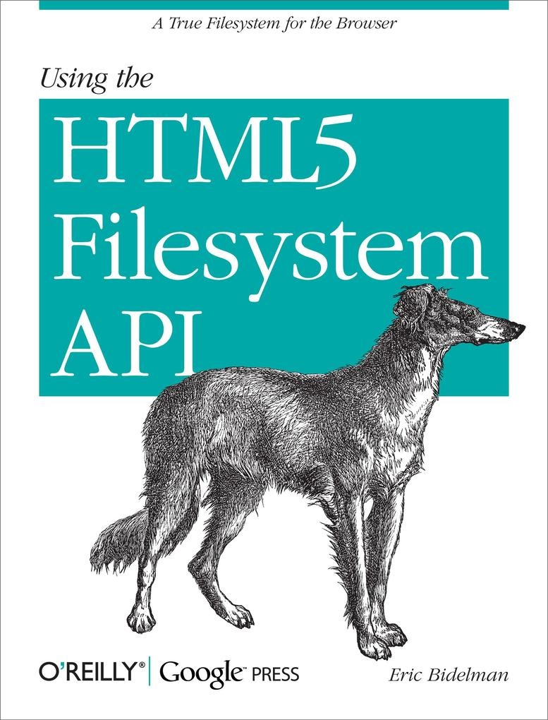 Using the HTML5 Filesystem API als eBook Downlo...