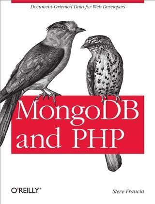 MongoDB and PHP als eBook Download von Steve Fr...