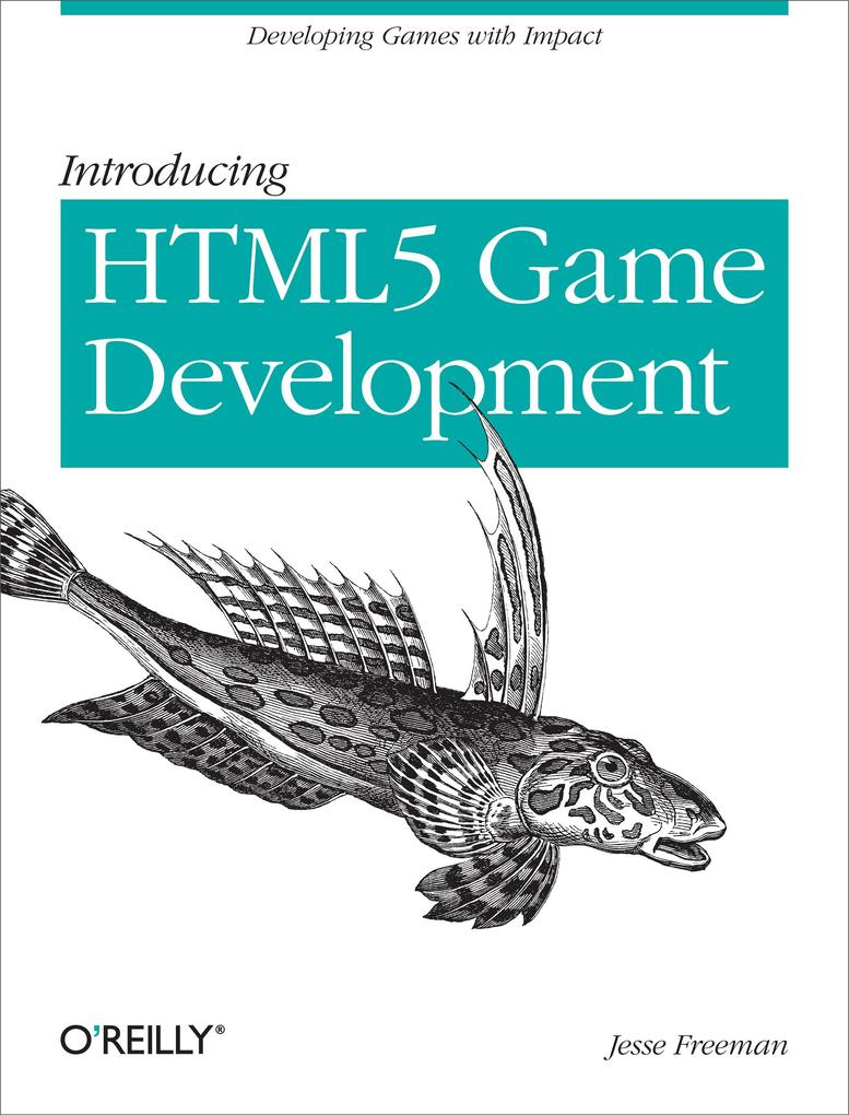 Building HTML5 Games with ImpactJS als eBook Do...