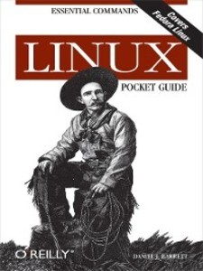Linux Pocket Guide als eBook Download von Danie...