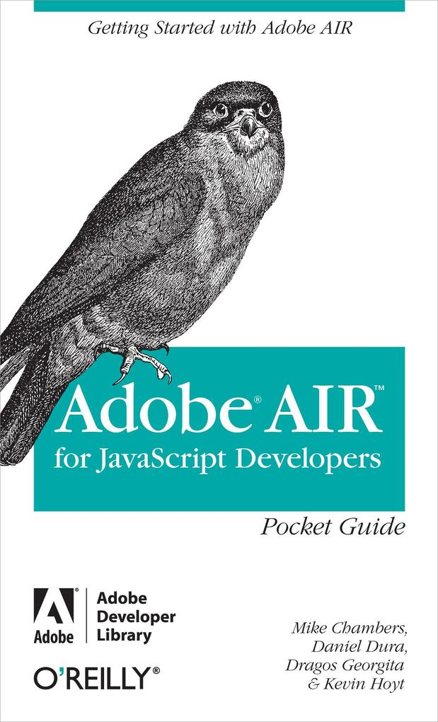 AIR for Javascript Developers Pocket Guide als ...