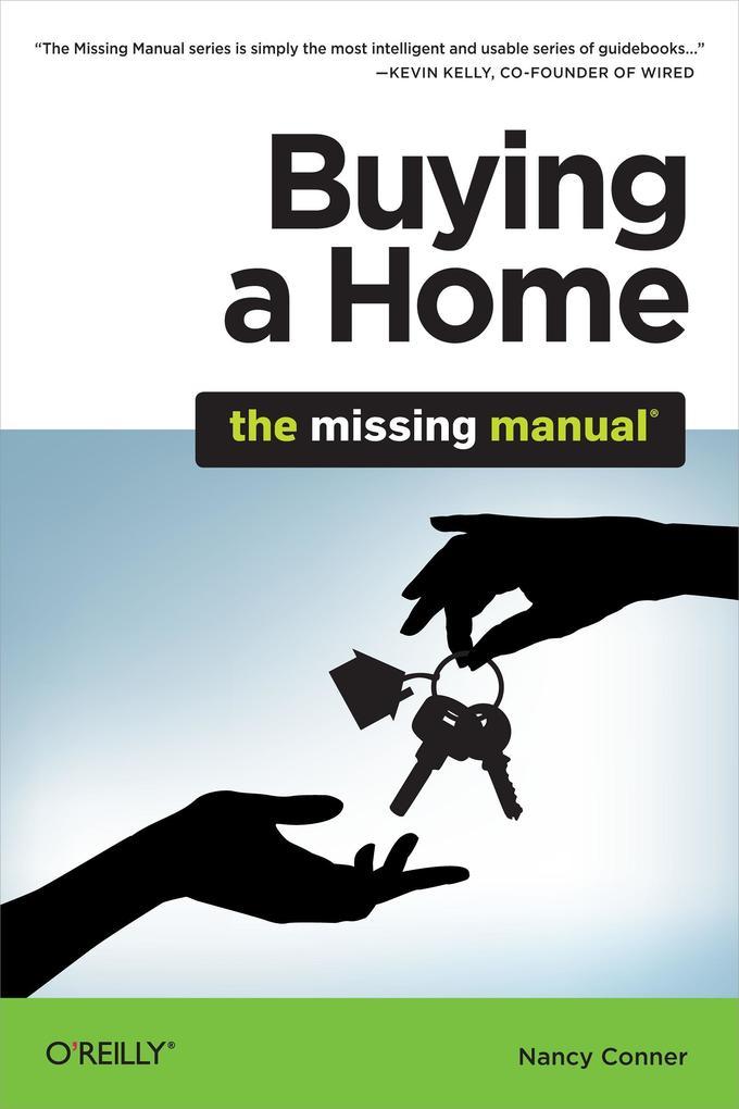 Buying a Home als eBook Download von Nancy Conner