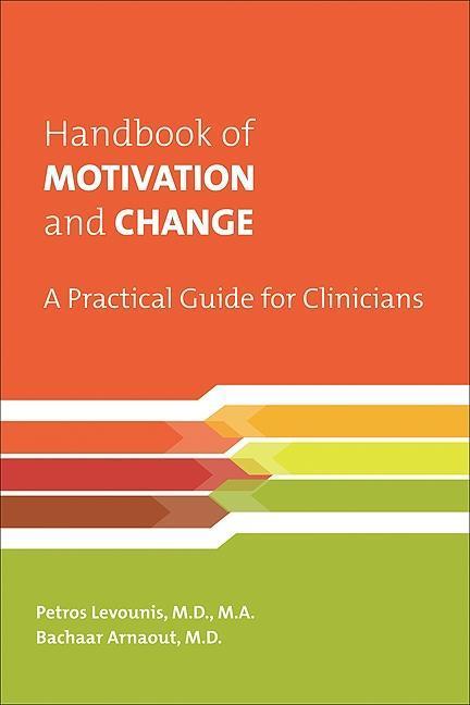 Handbook of Motivation and Change als eBook Dow...