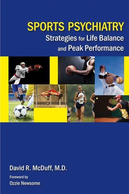 Sports Psychiatry als eBook Download von David ...