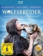 Wolfsbrüder - Ein Junge unter Wölfen. Nach einer wahren Geschichte.
