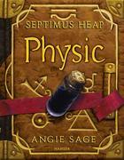 Septimus Heap 03. Physic