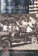 Springdale:: The Courage of Shiloh