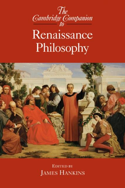 Cambridge Companion to Renaissance Philosophy a...