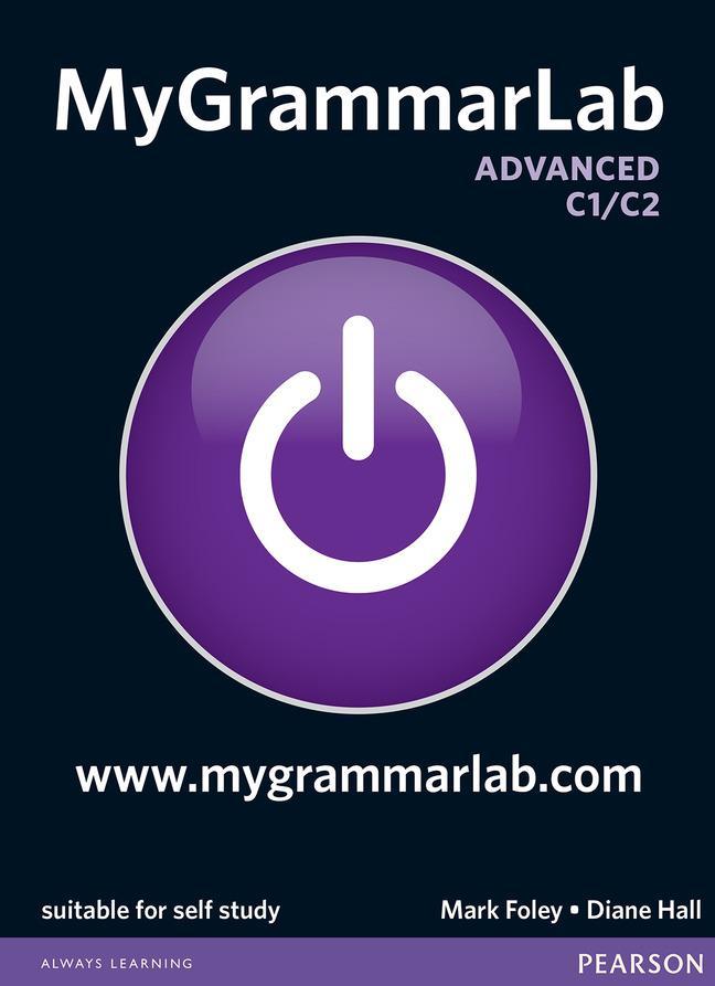 mygrammarlab advanced with key and mylab pack pdf