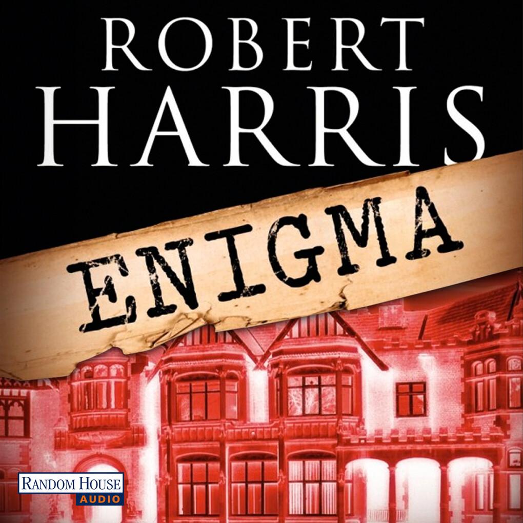 Enigma als Hörbuch Download
