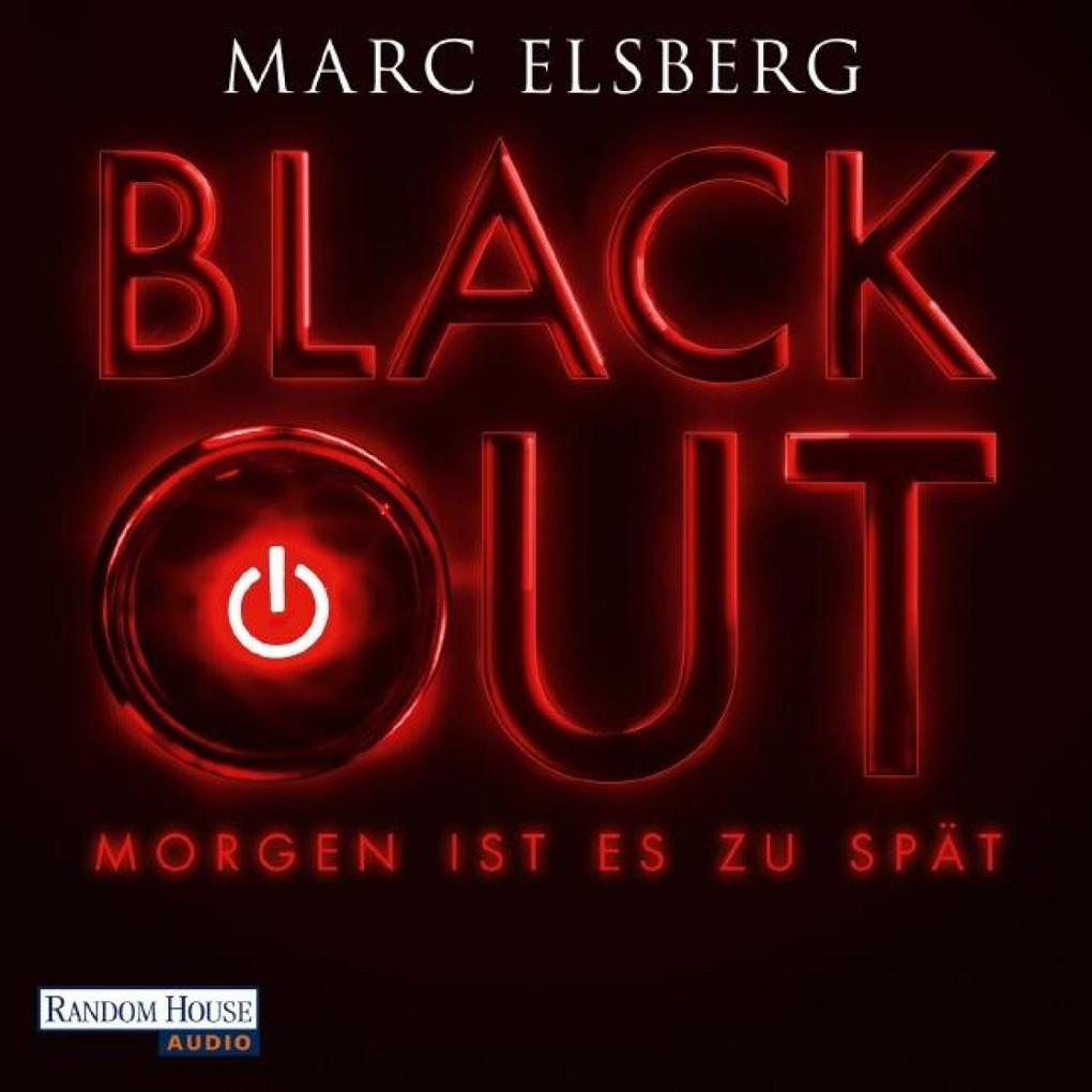 BLACKOUT als Hörbuch Download