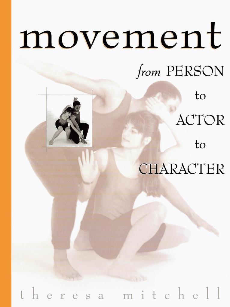 Movement als eBook Download von Theresa Mitchell