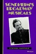 Sondheim's Broadway Musicals