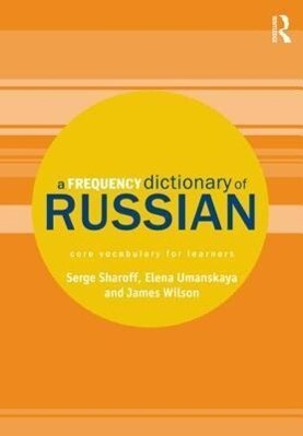 A Frequency Dictionary of Russian als Buch von ...