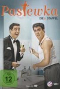Pastewka 6.Staffel-Standard Edition als DVD