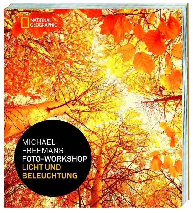 Michael Freemans Foto-Workshop Licht und Beleuc...